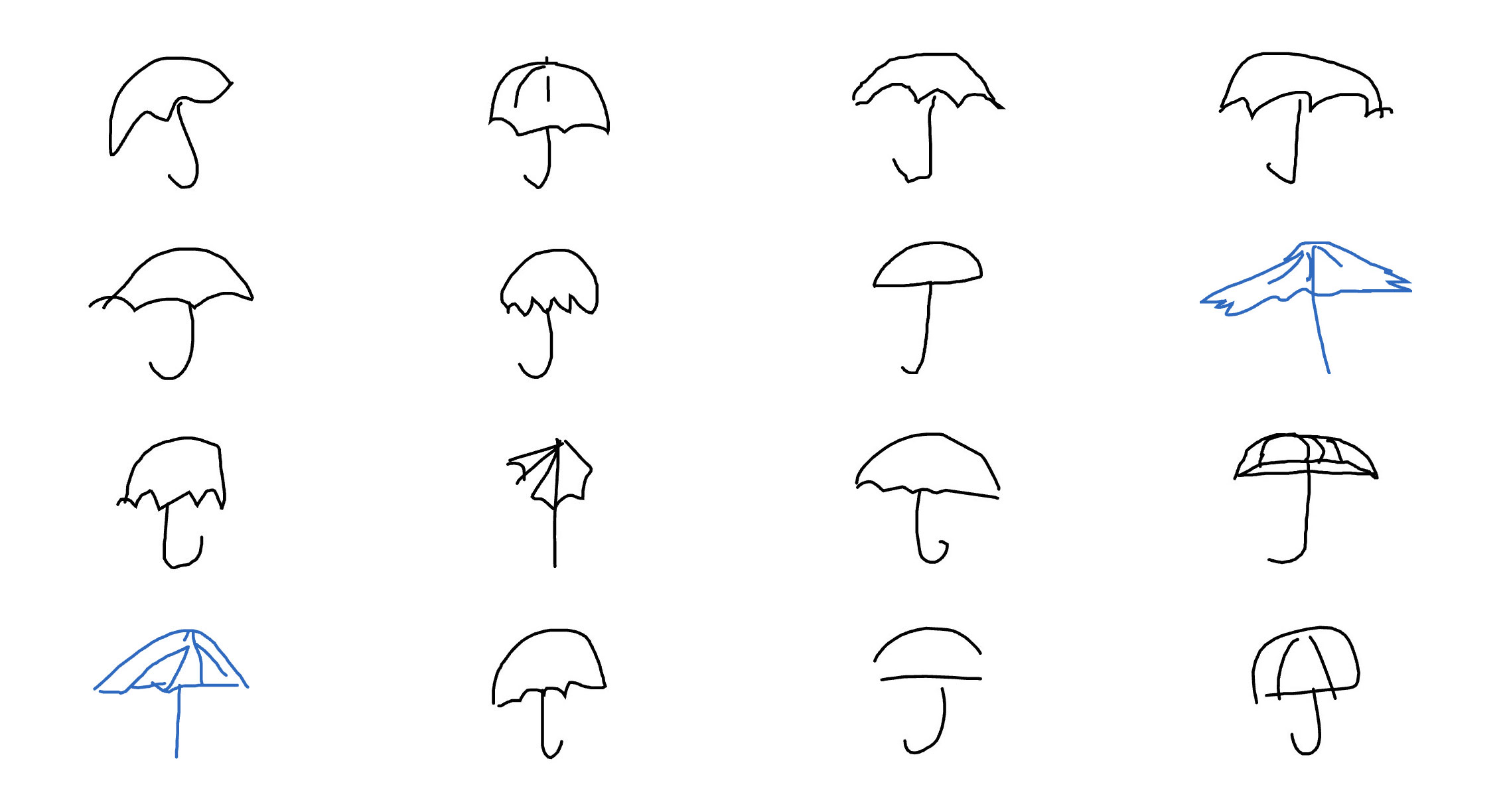 quickdraw umbrellas