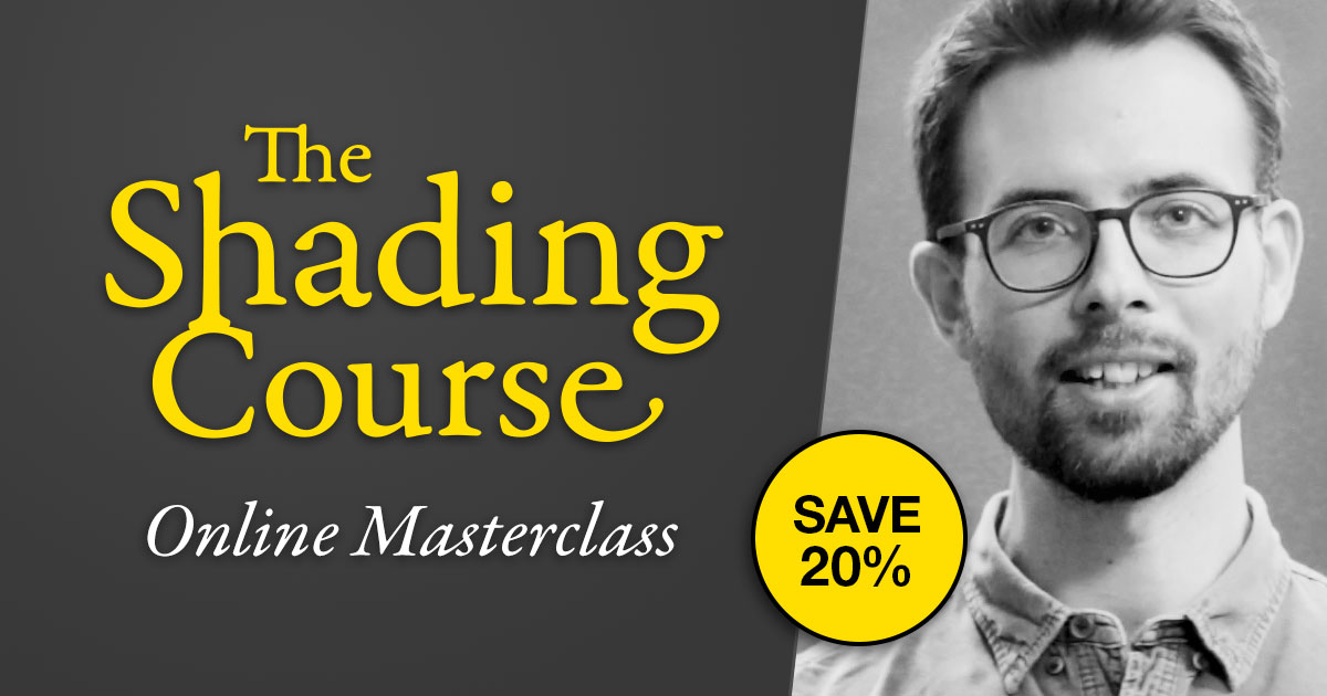 The Shading Course